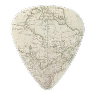 Canada 5 2 acetal guitar pick