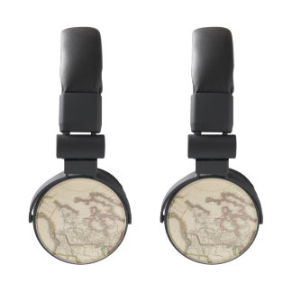 Canada 5 2 headphones