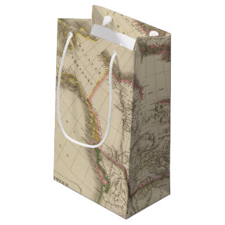 Canada 5 2 small gift bag
