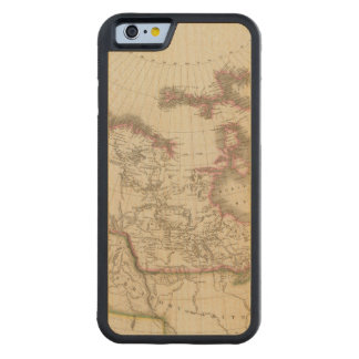 Canada 5 2 maple iPhone 6 bumper case
