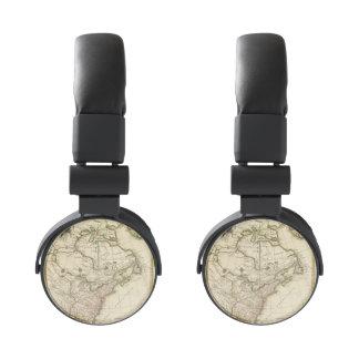 Canada 5 headphones