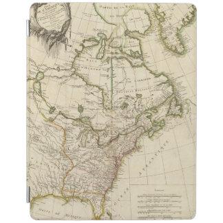 Canada 5 iPad cover