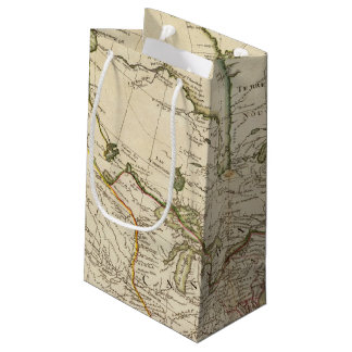 Canada 5 small gift bag