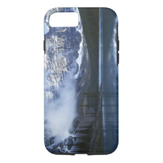 Canada, Alberta, Banff National Park, Lake iPhone 8/7 Case
