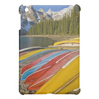 Canada, Alberta, Banff National Park, Moraine Cover For The iPad Mini