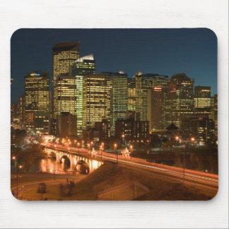 Canada, Alberta, Calgary: Downtown Calgary, Mouse Mat