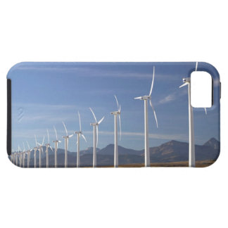 Canada, Alberta, Crowsnest Pass Area: Cowley Case For The iPhone 5