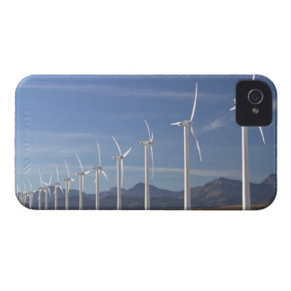 Canada, Alberta, Crowsnest Pass Area: Cowley iPhone 4 Covers