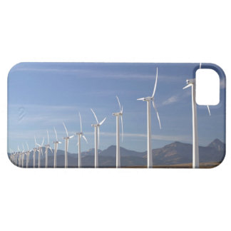 Canada, Alberta, Crowsnest Pass Area: Cowley iPhone 5 Cases
