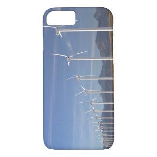 Canada, Alberta, Crowsnest Pass Area: Cowley iPhone 8/7 Case