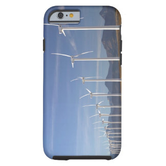 Canada, Alberta, Crowsnest Pass Area: Cowley Tough iPhone 6 Case