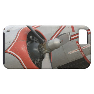 Canada, Alberta, Edmonton: Alberta Aviation iPhone 5 Cases