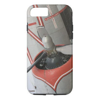 Canada, Alberta, Edmonton: Alberta Aviation iPhone 8/7 Case