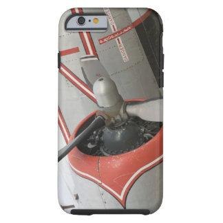 Canada, Alberta, Edmonton: Alberta Aviation Tough iPhone 6 Case