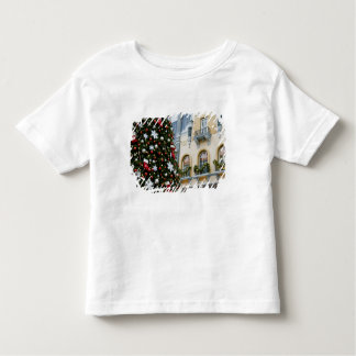 Canada, Alberta, Edmonton. West Edmonton Mall. Toddler T-Shirt