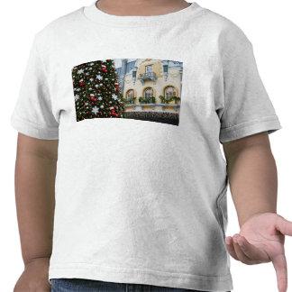 Canada, Alberta, Edmonton. West Edmonton Mall. Shirts