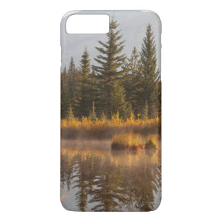 Canada, Alberta, Jasper National Park iPhone 8 Plus/7 Plus Case