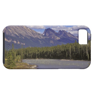 Canada, Alberta, Jasper National Park. Large iPhone 5 Case