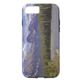 Canada, Alberta, Jasper National Park. Large iPhone 8/7 Case