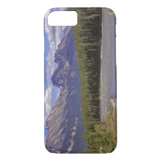 Canada, Alberta, Jasper National Park. Large iPhone 8/7 Case