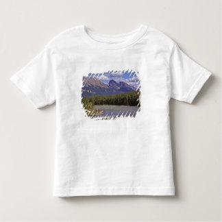 Canada, Alberta, Jasper National Park. Large Toddler T-Shirt