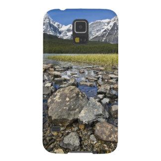 Canada, Alberta, Rocky Mountains, Banff National Galaxy S5 Cover