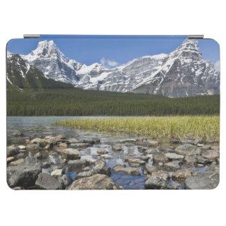 Canada, Alberta, Rocky Mountains, Banff National iPad Air Cover