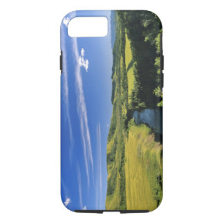 Canada, Alberta, The Highwood River Along the iPhone 8/7 Case