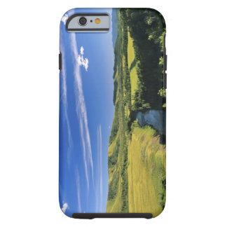 Canada, Alberta, The Highwood River Along the Tough iPhone 6 Case