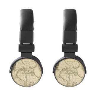 Canada and Greenland Headphones