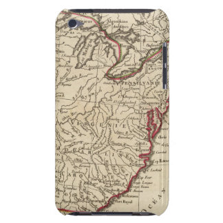 Canada and United States School iPod Touch Cases