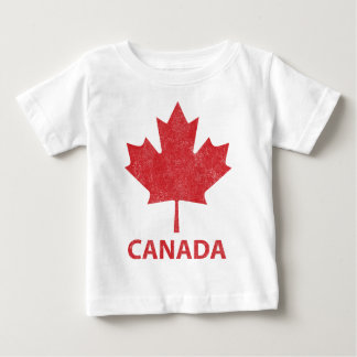 Canada Baby T-Shirt