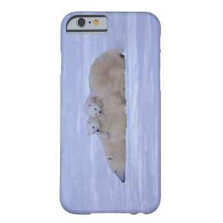 Canada Barely There iPhone 6 Case