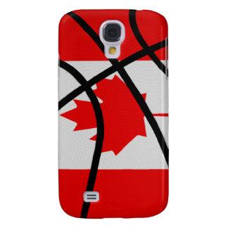 Canada Basketball iPhone 3 Case