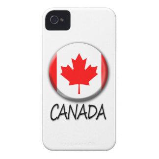 Canada Blackberry Bold Case