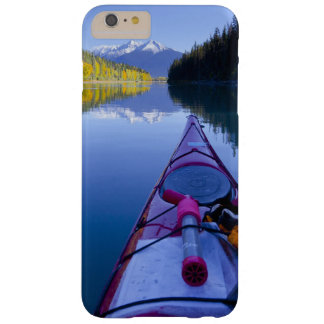 Canada, British Columbia, Bowron Lakes Barely There iPhone 6 Plus Case