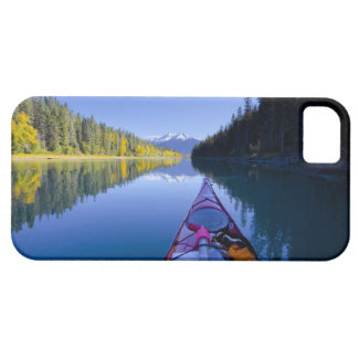 Canada, British Columbia, Bowron Lakes iPhone 5 Cover