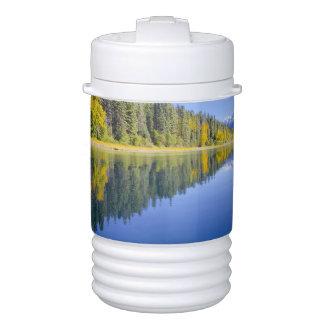 Canada, British Columbia, Bowron Lakes Cooler