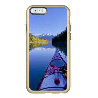 Canada, British Columbia, Bowron Lakes Incipio Feather® Shine iPhone 6 Case