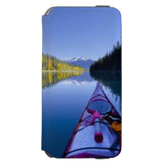 Canada, British Columbia, Bowron Lakes Incipio Watson™ iPhone 6 Wallet Case