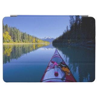 Canada, British Columbia, Bowron Lakes iPad Air Cover