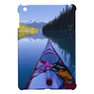 Canada, British Columbia, Bowron Lakes iPad Mini Covers