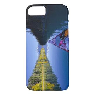 Canada, British Columbia, Bowron Lakes iPhone 8/7 Case