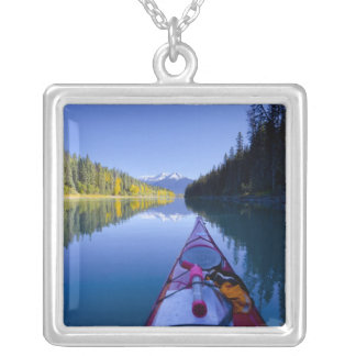 Canada British Columbia Bowron Lakes Pendant