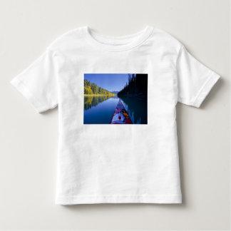 Canada, British Columbia, Bowron Lakes Toddler T-Shirt