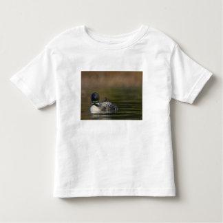 Canada, British Columbia,Common Loon, breeding 2 Shirts