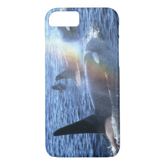 Canada, British Columbia, Johnstone Straight, iPhone 8/7 Case