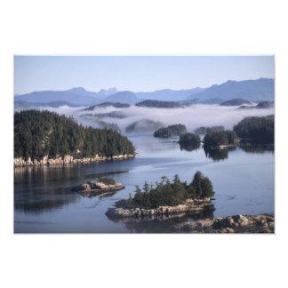 Canada, British Columbia, Johnstone Straight Photo