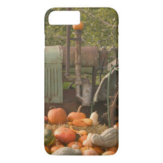 CANADA, British Columbia, Keremeos. Autumn / 2 iPhone 8 Plus/7 Plus Case