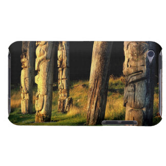Canada, British Columbia, Queen Charlotte Barely There iPod Covers